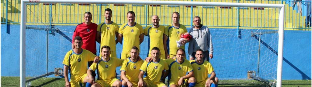 Veterans CF Palautordera