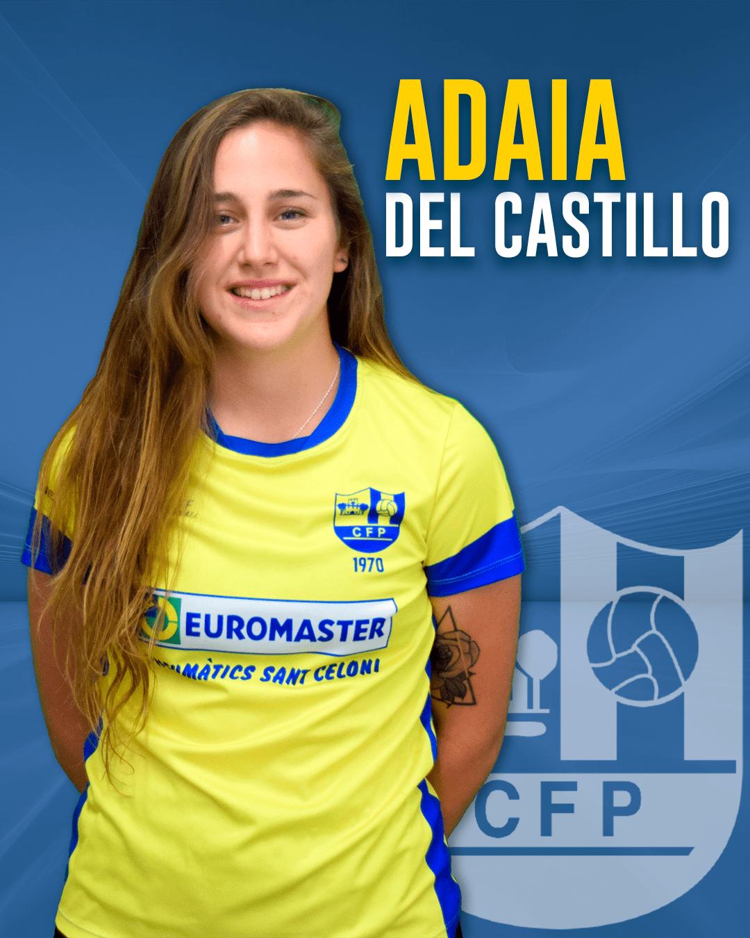 Adaia del Castillo