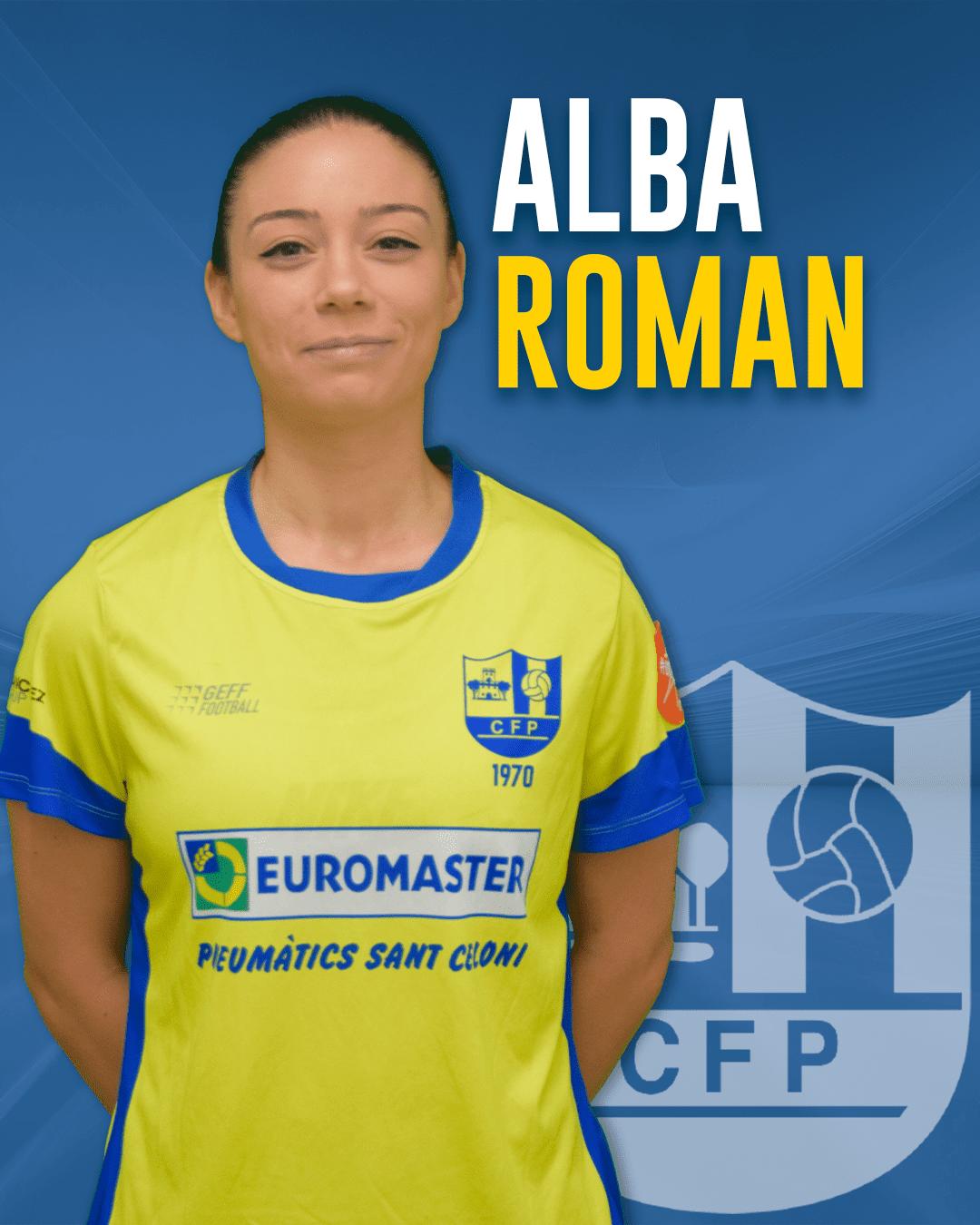 Alba Román