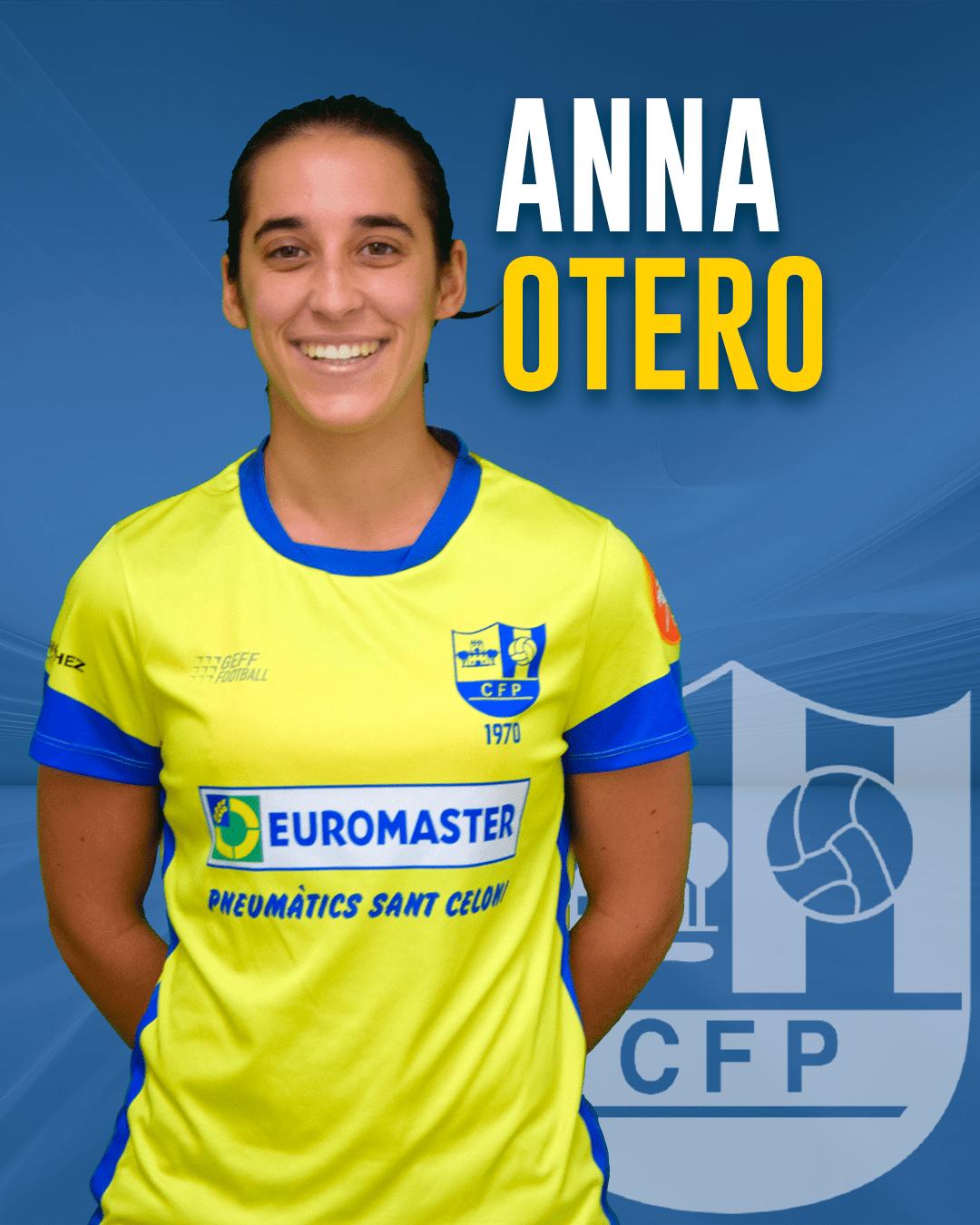 Anna Otero