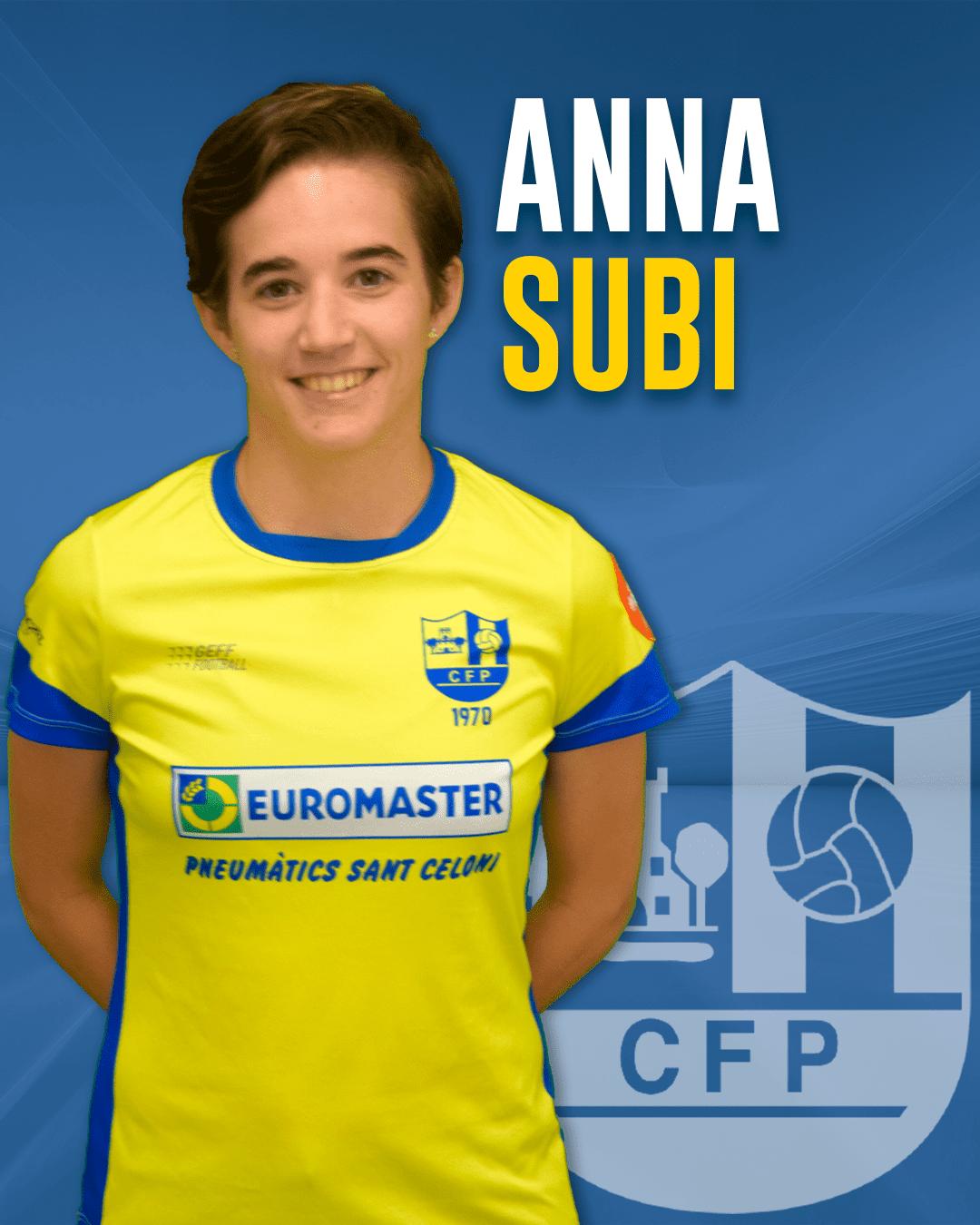 Anna Subirana