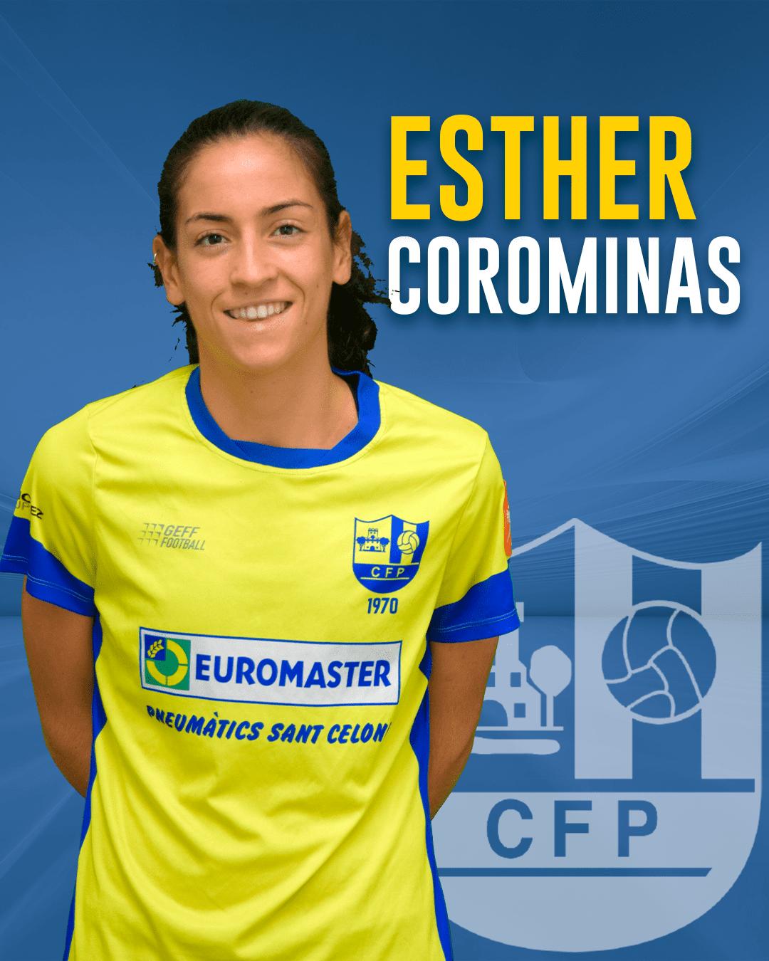 Esther Corominas