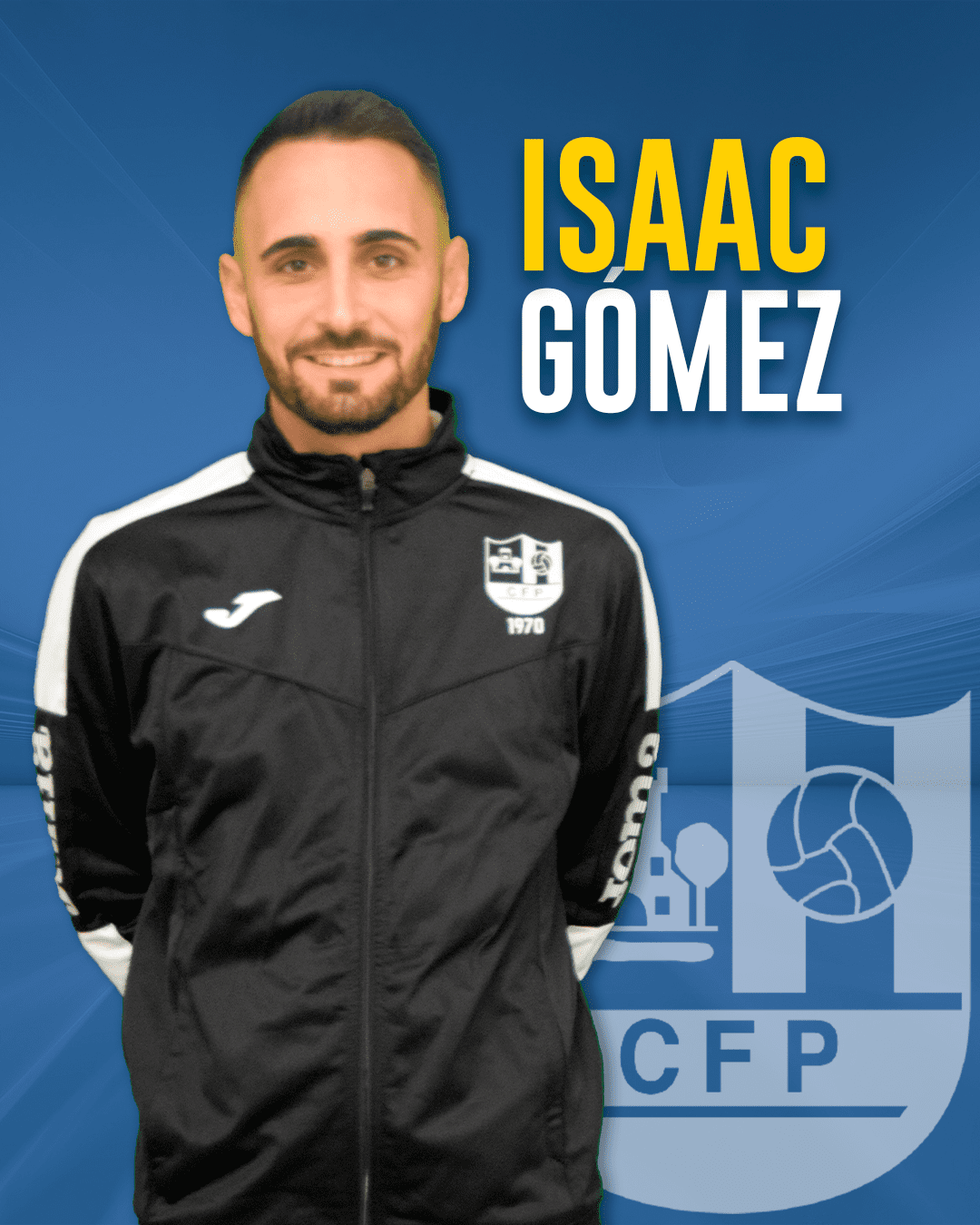 Isaac Gómez