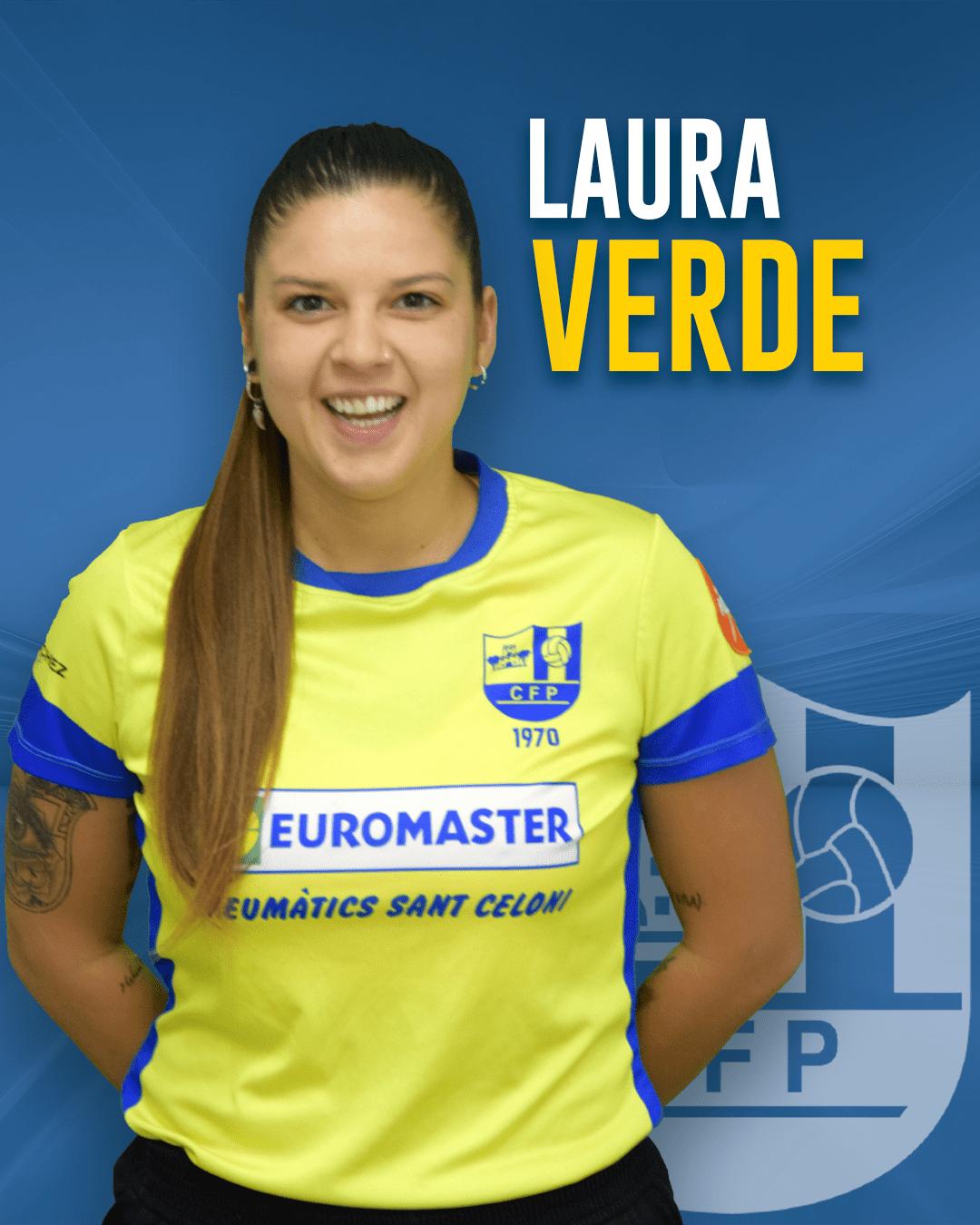 Laura Verde