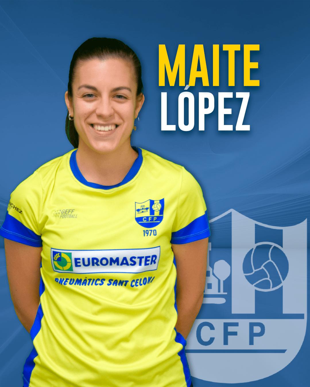 Maite López