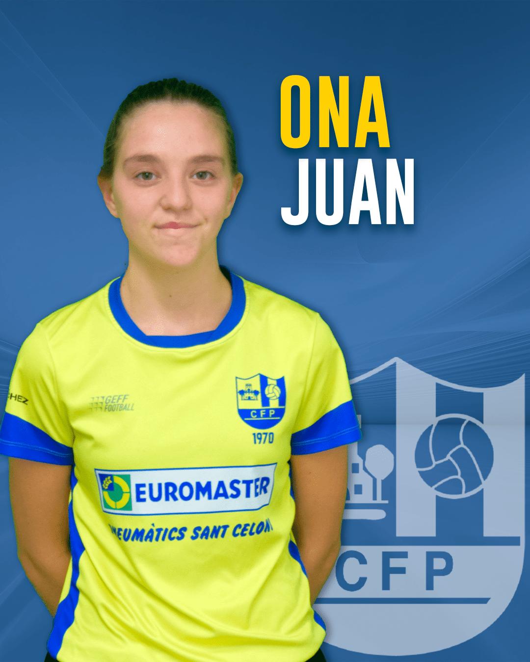 Ona Juan