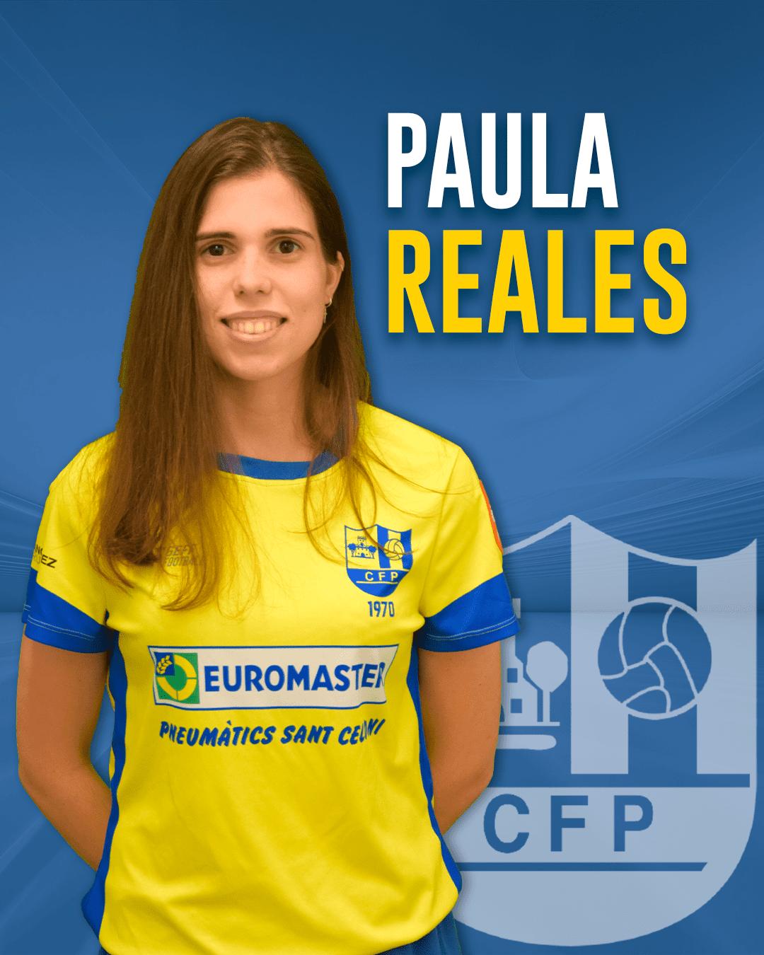 Paula Reales