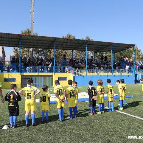 Presentació temporada 2016-2017
