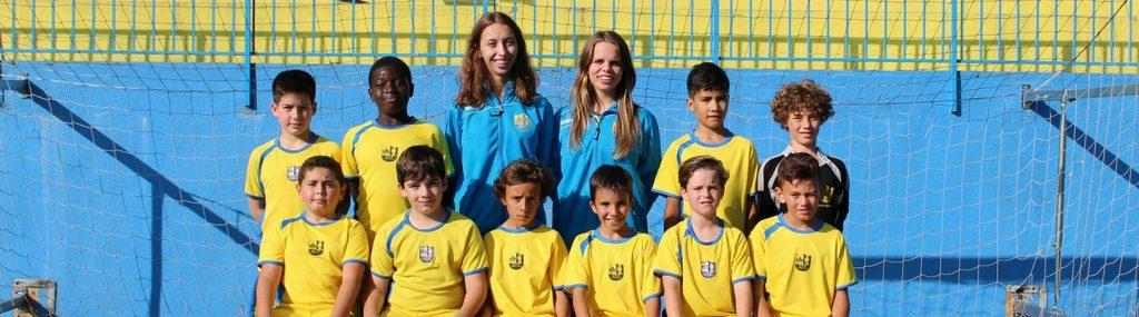 Benjamí A CF Palautordera