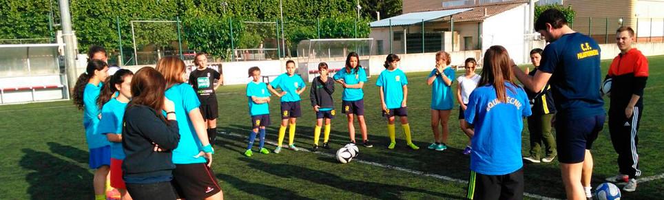 Nova etapa del futbol femení